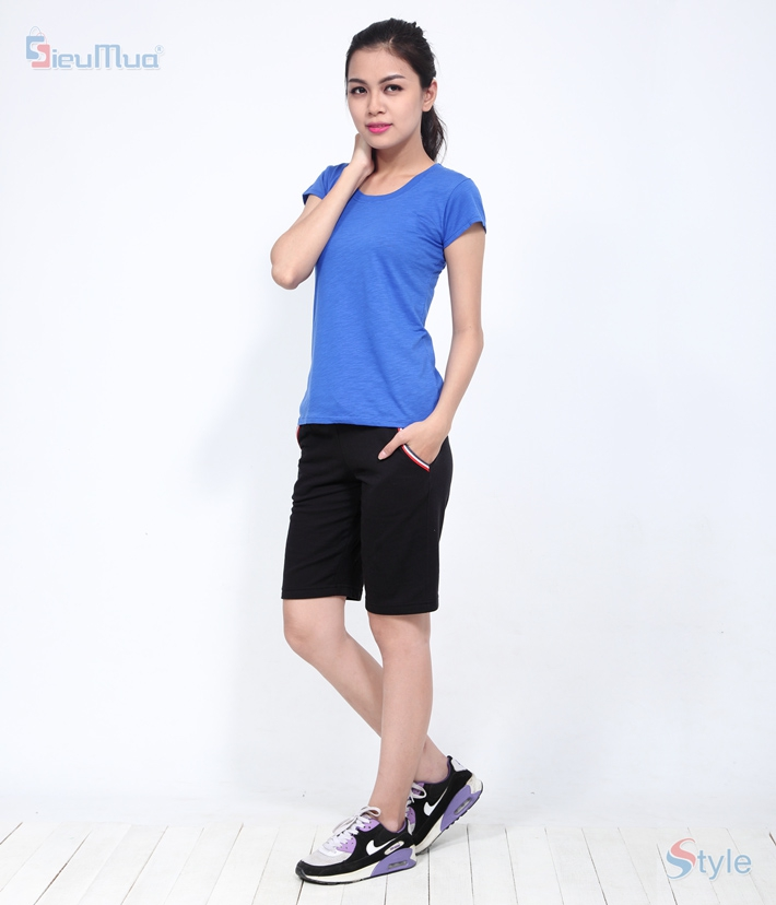 Combo 2 quần thể thao nữ Active - 7