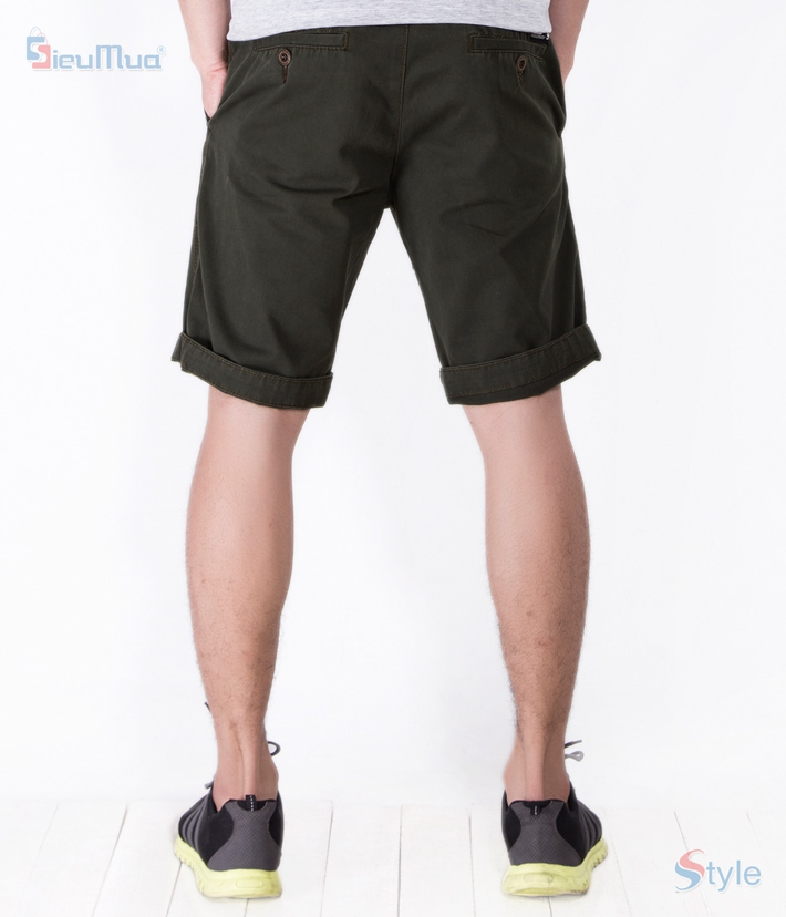 Quần short nam SUPERDRY - 2