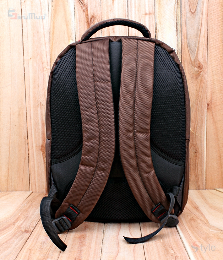 Balo laptop Brown Sam - 2
