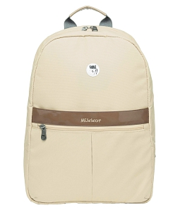 Ba lô Mikkor Editor Backpack - Kem