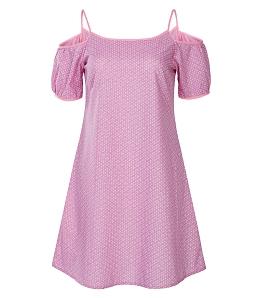 Đầm mặc nhà Happy Lady dễ thương H1570 - D
