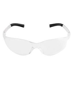 Kính bảo vệ mắt nam nữ Double Shield  91532-1 - Trắng