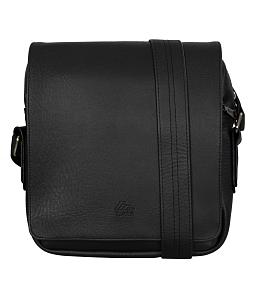 Túi xách nam LATA đơn giản TN05 - Đen