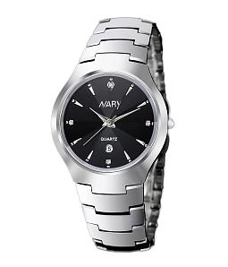 Đồng hồ nam Nary dây thép NR-210