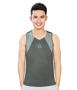 Áo thể thao nam Summer Tanktop ALIEN ARMOUR ST01