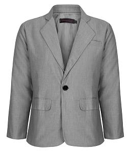 Áo vest Blazer lịch lãm - Xám