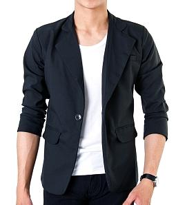 Áo vest Blazer lịch lãm - Đen