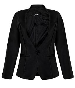 Áo vest nữ công sở cổ trụ thời trang