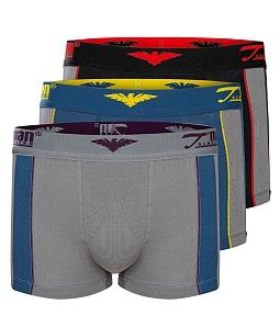Combo 3 quần boxer T'man nam tính