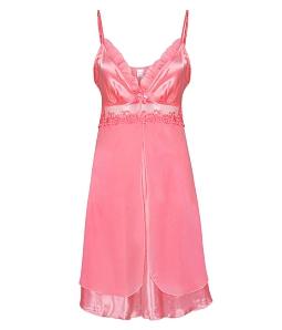 Đầm ngủ phi tiên gợi cảm - Hồng
