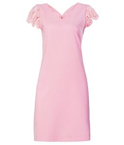 Đầm suông công sở nữ sang trọng