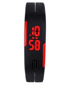 Đồng hồ Led nam nữ TVG E-Sport