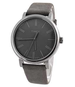 Đồng hồ nam dây da TIMEX TW2P96400