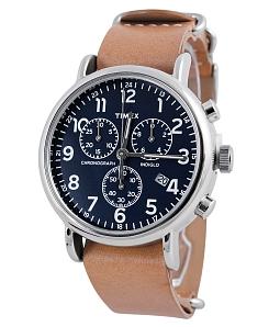 Đồng hồ nam dây da TIMEX TWG012800