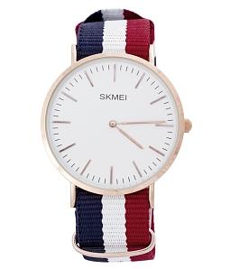 Đồng hồ nam nữ Skmei SK090 sành điệu