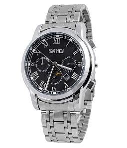 Đồng hồ nam Skmei phát quang SK105