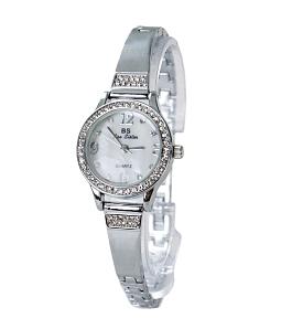 Đồng hồ nữ dây mảnh thanh lịch