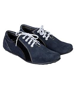 Giày da nam cột dây GIA VI S128