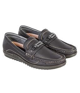 Giày mọi nam Gia Vi thời trang QN171