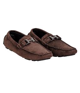 Giày mọi Nam khóa H - Hattick