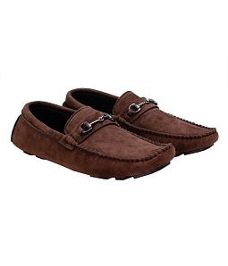 Giày mọi nhung Antomen sang trọng