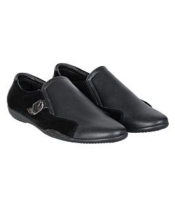 Giày nam da bò CS 1340 thanh lịch