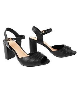 Giày sandal gót vuông SULILY SGV2-I17