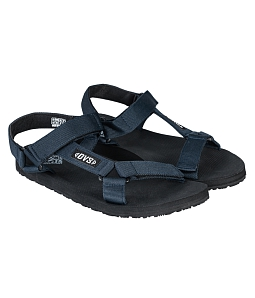 Giày Sandal nam DVS MF079 - Xanh đen