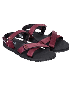 Giày Sandal nam DVS MF080 - Đỏ đô