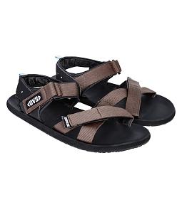 Giày Sandal nam DVS MS171 - Nâu