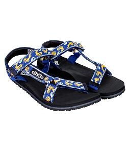 Giày Sandal nữ thời trang DVS WF049 - Xanh dương