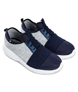 Giày sneaker nữ phối màu SUTUMI SUM005