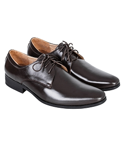 Giày tây nam thời thượng TOMANI TM151 - Nâu