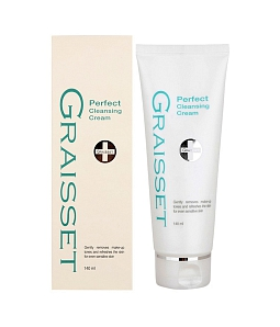 Kem tẩy trang Perfect (Perfect Cleansing cream) GRAISSET