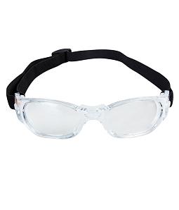Kính bảo vệ mắt thể thao Double Shield 6970 - Trắng