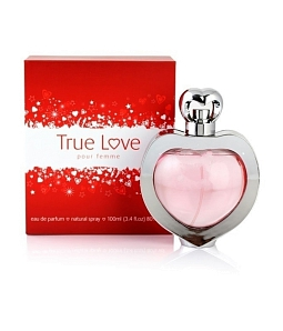 Nước hoa nữ Laurelle London True Love Eau De Parfum 100ml