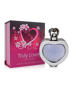Nước hoa nữ Laurelle London Truly Lovely Eau De Parfum 100ml