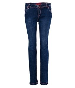 Quần Jean dài nữ ECO phong cách JNUD010M1