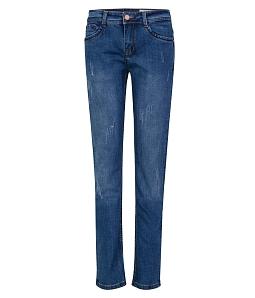 Quần Jeans nam KUMAS đơn giản K531B1 - Xanh