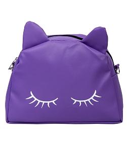 Túi đeo chéo mèo Kitty Teener
