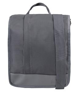 Túi đeo ipad form dài HASUN HS 622 - Xám