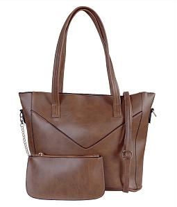 Túi xách nữ xẻ túi chữ V sang trọng