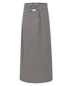 Váy chống nắng thời trang SG - Nâu