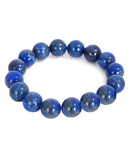Vòng tay đá Lapis Lazuli 12 ly