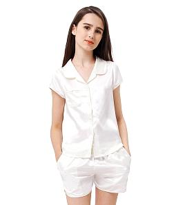 Bộ đồ mặc nhà Piyamas short WANNABE BS99P