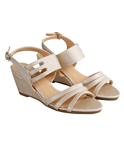 Giày sandal cao gót nữ M522