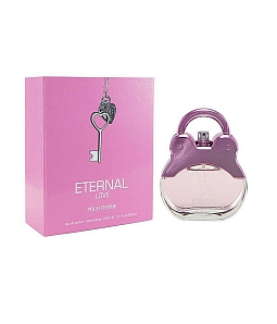 Nước hoa nữ Laurelle London Eternal Love Eau De Parfum 100ml