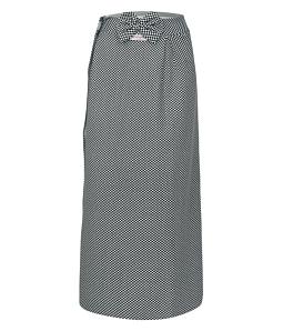 Váy chống nắng thời trang SG - Đen