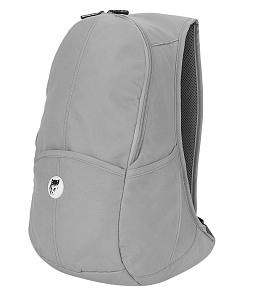 Ba lô Pretty Backpack new - Bạc