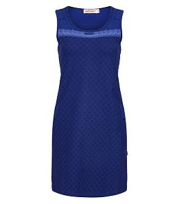 Đầm mặc nhà NITIMO cỏ bốn lá 2017DMNT - Xanh
